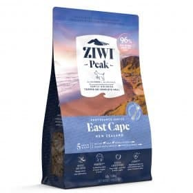 Ziwi Peak Provenance Air-Dried East Cape Food for Dogs Image