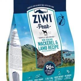 Ziwi Peak Lamb & Mackerel Air-Dried Food for Dogs Image
