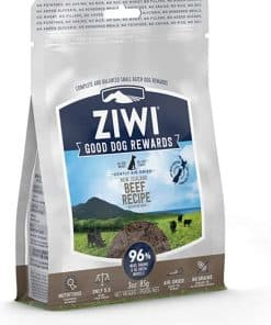 Ziwi Peak Beef Good Dog Rewards