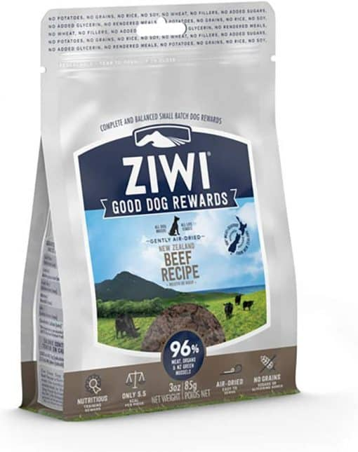 Ziwi Peak Beef Good Dog Rewards