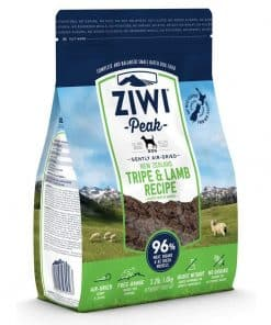 Ziwi Peak Tripe & Lamb Dog Food