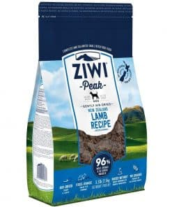 Ziwi Peak Lamb Air-Dried Dog Food