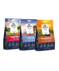 Ziwi Peak Taste Tester Triple Pack