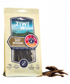 Ziwi Beef Weasand Treats