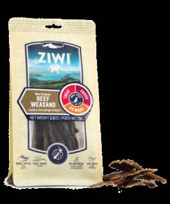 Ziwi Beef Weasand Treats
