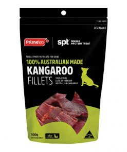 Prime100 Kangaroo Fillet Treats